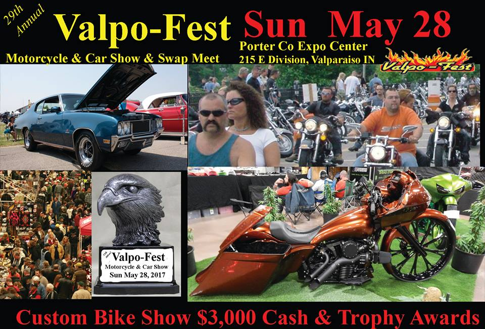 Valpo-Fest May 28, 2017