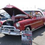 Clasic Car Show with Trophy Awards (NO CAR SHOW ENTRY FEE)